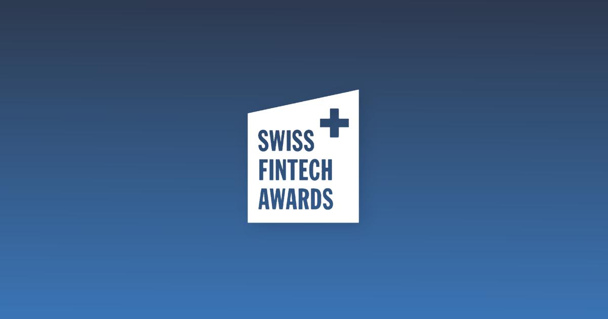 swiss fintech awards logo