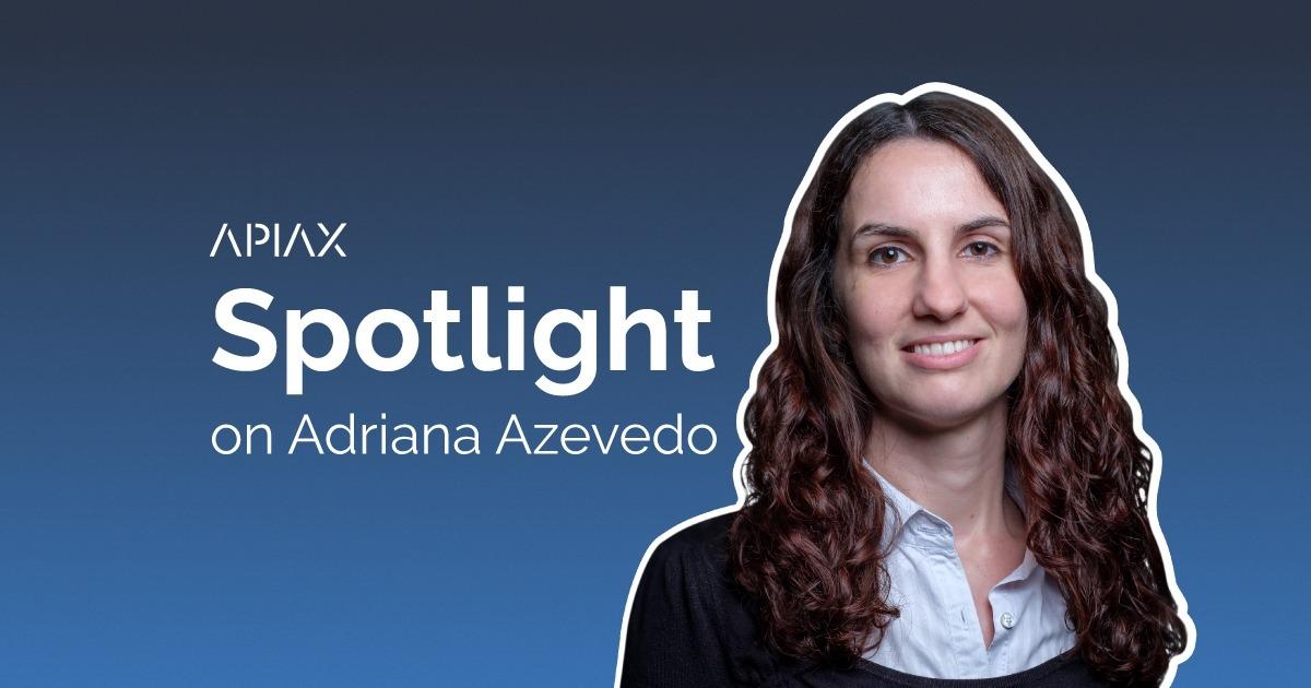 spotlight adriana
